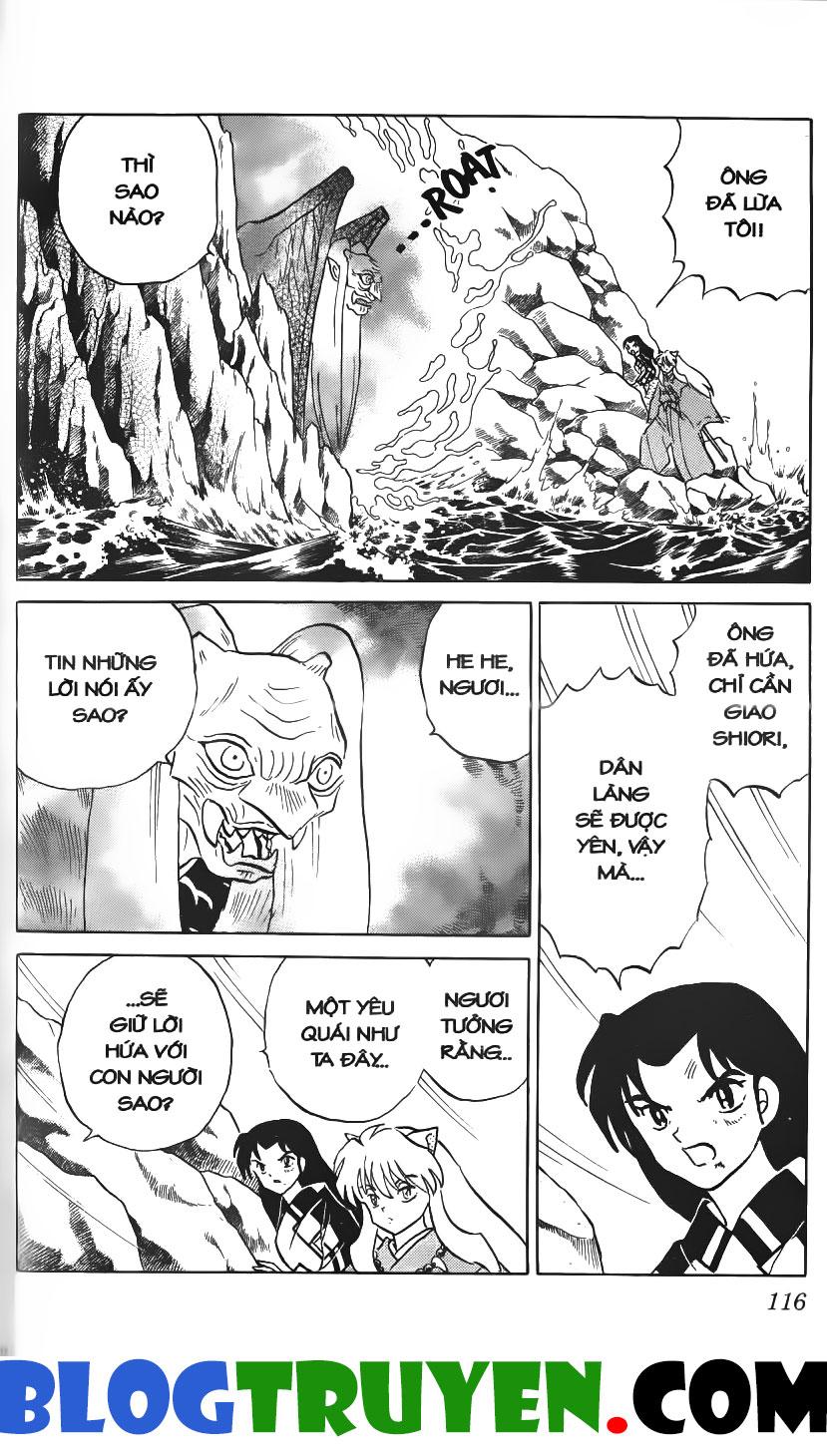 Inuyasha vol 22.7 trang 5