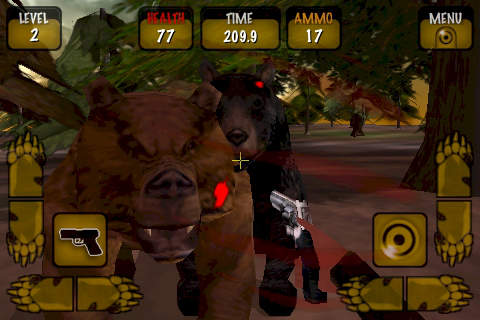 download game pc 3d hunting