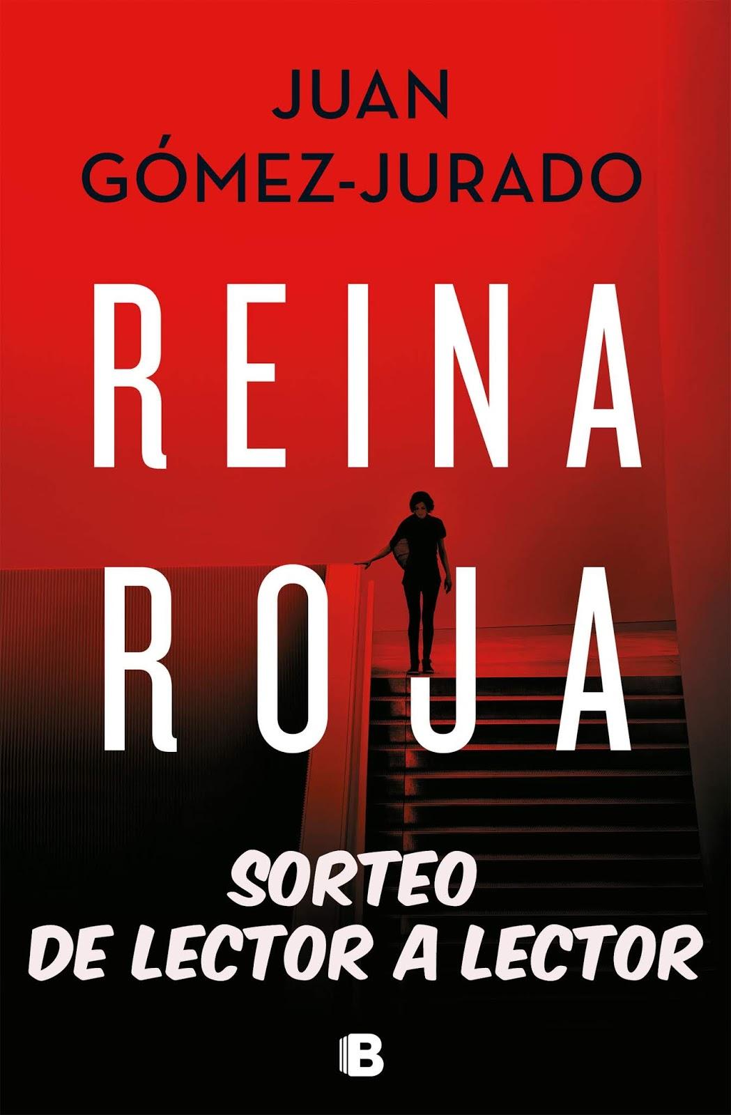 SORTEO REINA ROJA