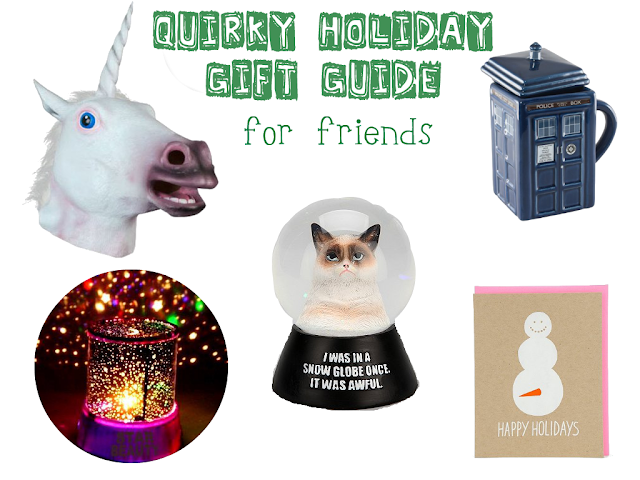 Ordinary Quirky Christmas Gift Ideas Part - 7: Top 28 Unique Christmas Gifts Friends Show Your Best