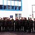 Tiro de Guerra realiza visita à Estação de Tratamento de Água de Santa Rita