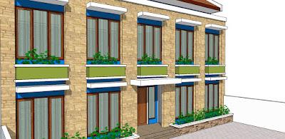 Boarding house plan 02