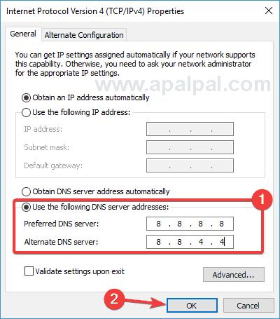 Cara Mengatasi Error Wifi Limited Connection di Windows 10