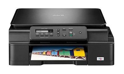 Harga Terbaru Printer Brother MFC-J200