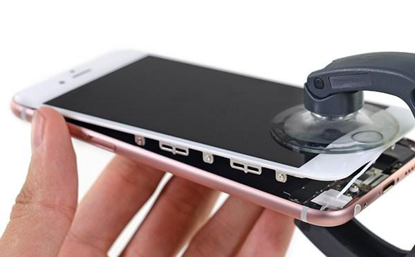 diy smartphone screen repair