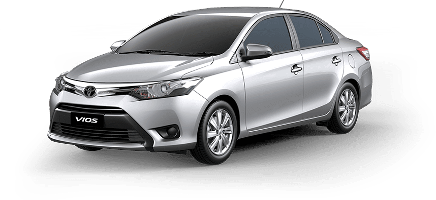 Vroom5000cc: All New Toyota Vios : Too Belief or Not
