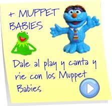 videos muppet babies