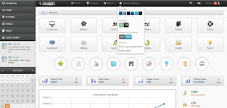 Download Srabon - Template Bootstrap Admin Theme From Themeforest For Free