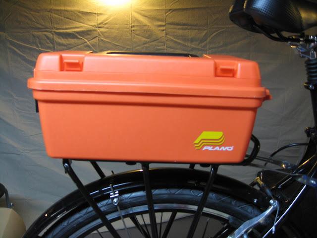Swagman Bike Rack >> DIY Biking | How bike builds, bike travel and bike life can save the world: Build A Better Bike Box