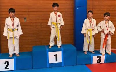 Judo Aranjuez