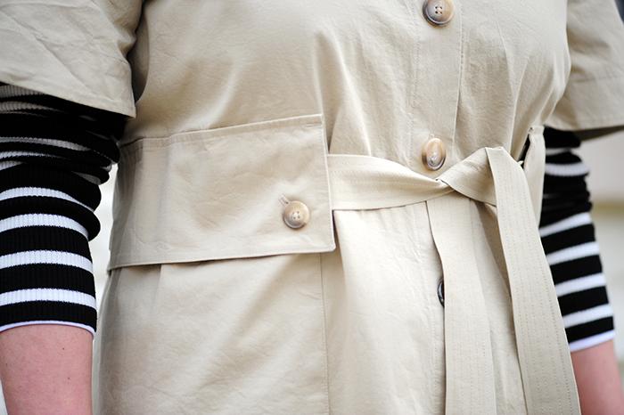 Alt om håndarbejde, Lust auf Handarbeiten, nähen, sewing, DIY, 12coloursofhandmadefashion, Chanel, Givenchy