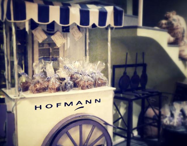 pastelería Hofman