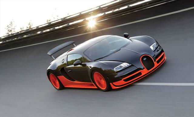 Bugatti Insurance Cost