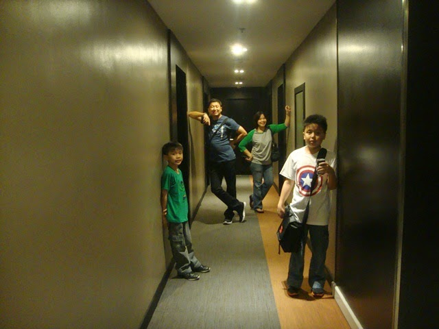 F1 HOTEL MANILA, FAMILY HOTEL, FORT, KID FRIENDLY, FORT HOTEL