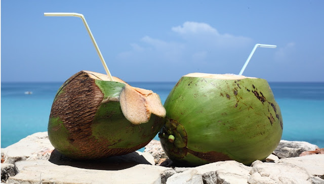 Don't Like Buko Juice? Here Are 5 Reasons To Start Drinking It!