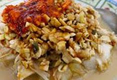 Resep praktis (mudah) orem orem spesial (istimewa) khas malang enak, sedap, gurih, nikmat lezat