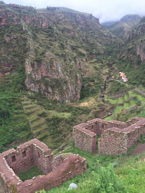 Pisac Perú