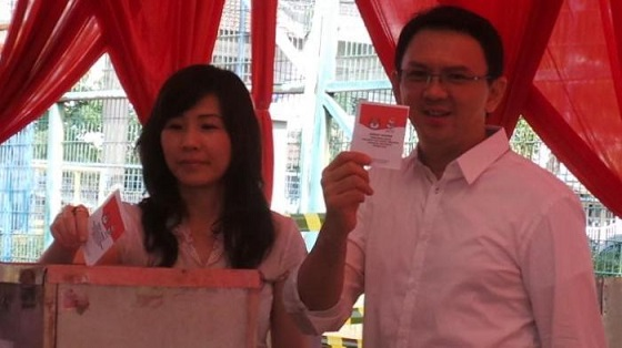 Pengacara Ahok Ternyata Benarkan, Ahok Gugat Cerai Veronica Tan