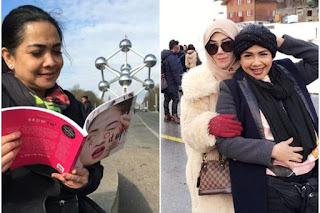 Tampak Sederhana, 15 Barang Mertua Raffi Ahmad Ini Harganya Fantastis