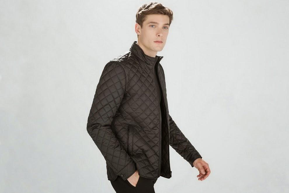 bc96a7f6707a Вне зависимости от наших желаний и устремлений мужская мода осенью 2014  года продолжает вносить свои корректировки и сообщать, что лучше одеть в  данное ...