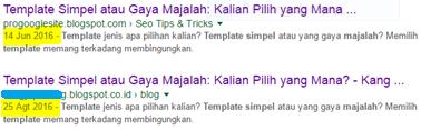 Penampakan Judul Artikel yang Dicuri Oknum Blogger Dalam Indeks Google.png