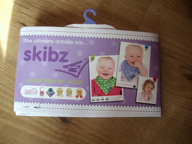 skibz bib packaging