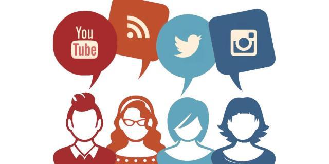 Menjadi Social Media Influencer