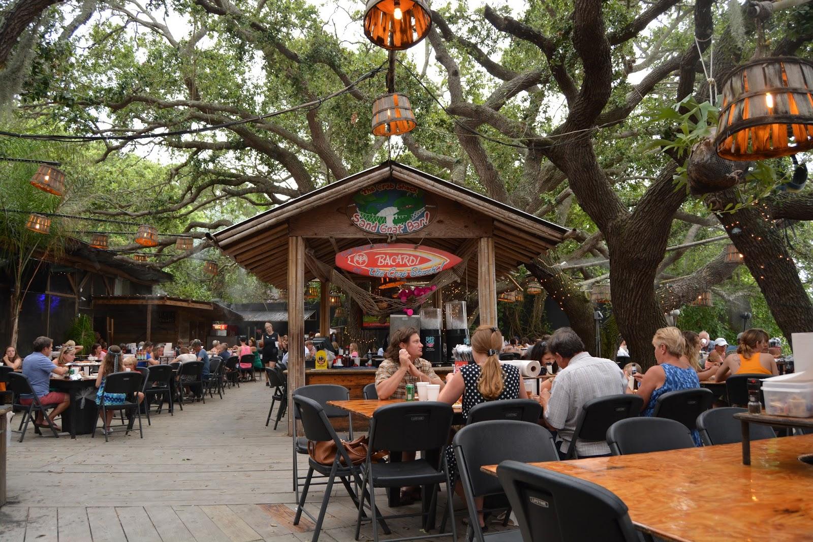 Tybee Island Restaurants And Bars