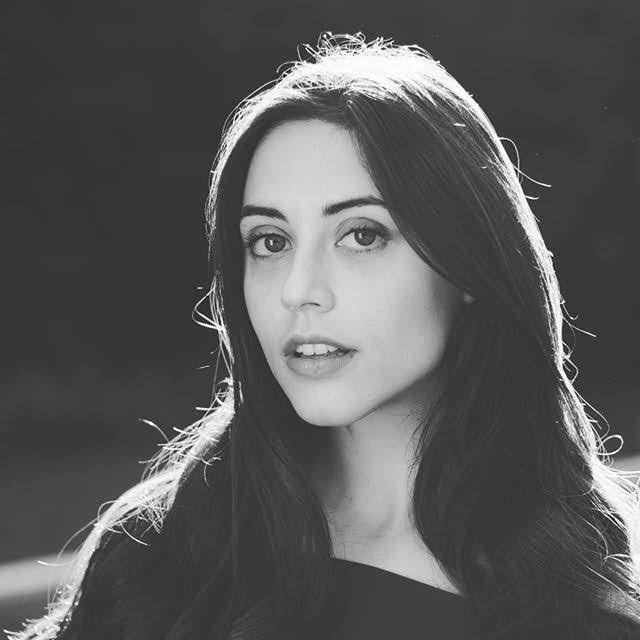 Hannah Gordon 18