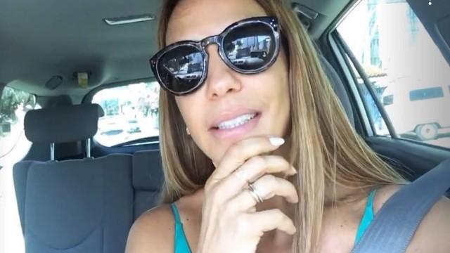 Ivete Sangalo surpreende mais uma vez seus fãs