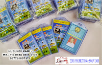 Casing Id Card Karet