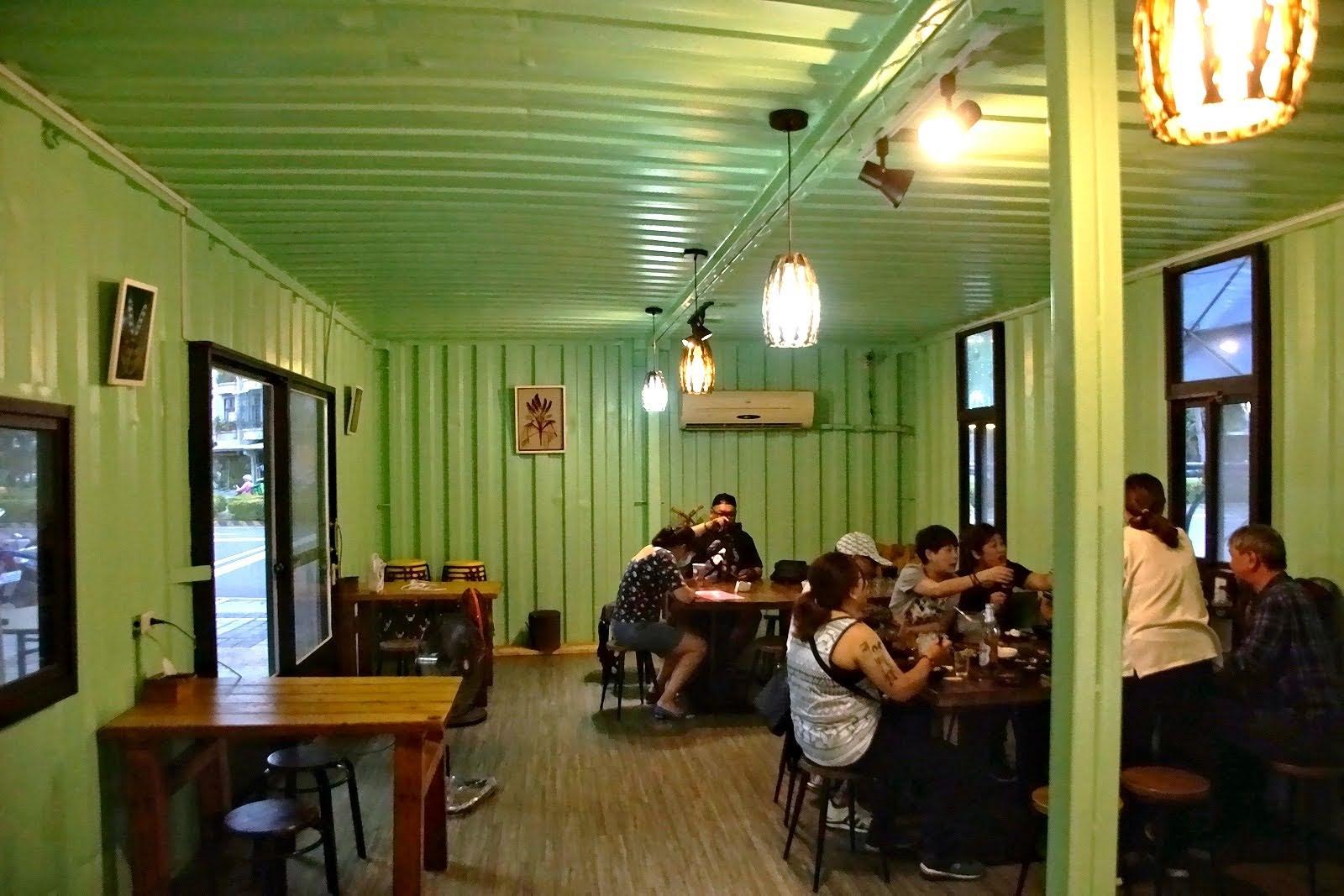 [台南][北區] 聚會所熱炒燒烤|市區少見的原住民美食餐廳|食記