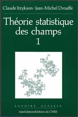 Télécharger Livre Gratuit Théorie statistique des champs Volume 1 pdf