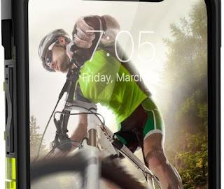Vaza imagem de suposto Iphone 8