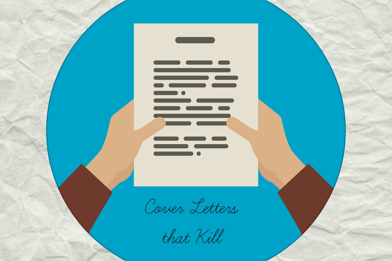 cover letters that kill