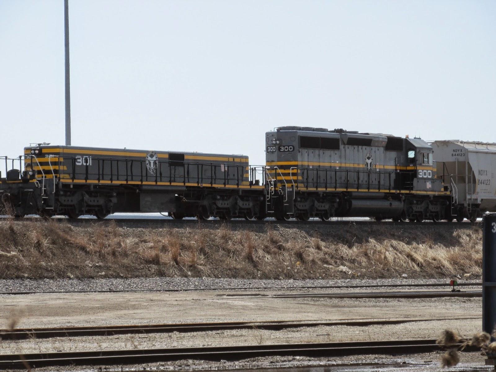 Eddie's Rail Fan Page: Hump yard switching at the Belt