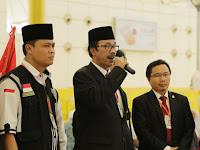 Dubes RI Sambut Kedatangan Jamaah Haji Gelombang Kedua di Jeddah