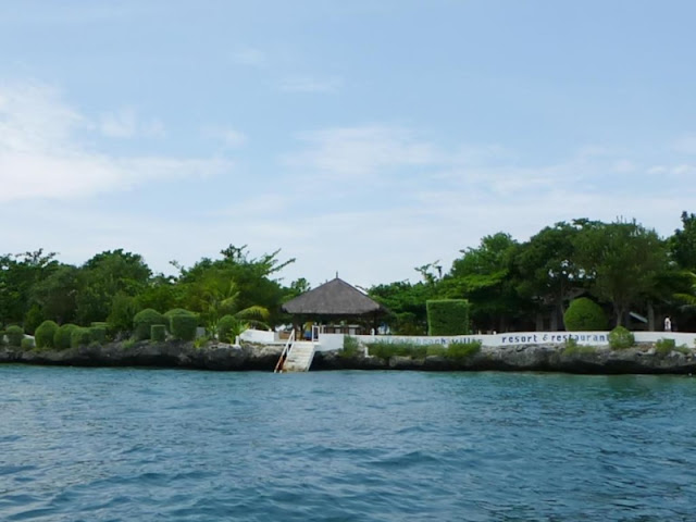 Talima Beach Villas and Dive Resort Olango Island