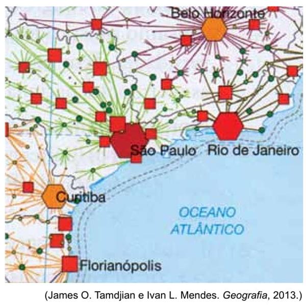 James O Tamdjian e Ivan L Mendes Geografia 2013