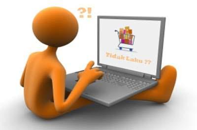 Hindari Penyebab Produk Toko Online Tidak Laku