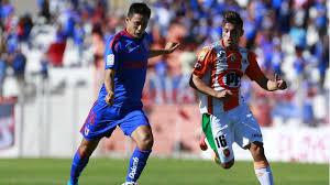 Universidad de Chile vs Cobresal