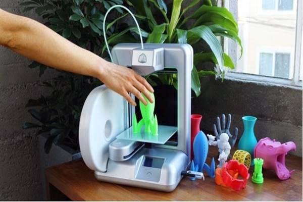 impressoras, impressora 3D, 3D, periféricos, tecnologia