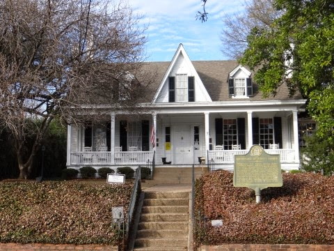 Amazing Walkabout With Wheels Blog Historic Homes In Macon Georgia Download Free Architecture Designs Estepponolmadebymaigaardcom