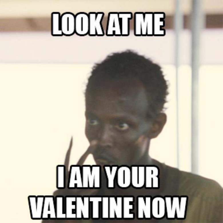 Valentines Day Memes For Singles
