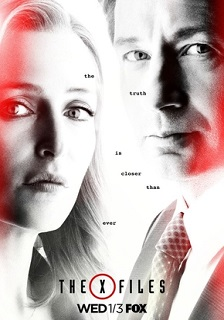 Arquivo X 11ª Temporada (The X-Files) (2018) Dublado e Legendado – Download Torrent