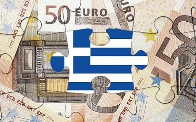Μετά από τρία Μνημόνια κι ένα PSI το ελληνικό δημόσιο χρέος αυξήθηκε στα 358,939 δισ. ευρώ!!!