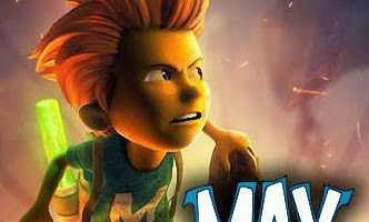 Download Game PC Max The Curse of Brotherhood Full Version