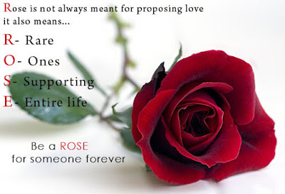 Happy Rose Day Images