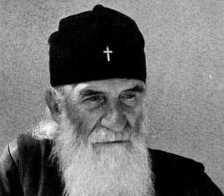 Αποτέλεσμα εικόνας για αγιος ιουστίνος πόποβιτς