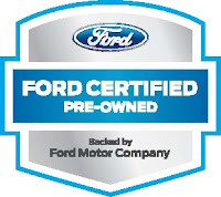 Ford Certified Pre-Owned Cars Sold at Gresham Ford